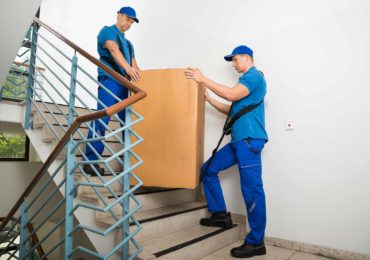 Expert Team of Movers